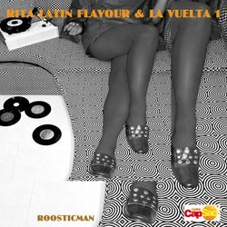 Rita Latin Flavour & La Vuelta 1.