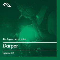The Anjunadeep Edition 112 With Darper
