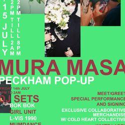Peckham Pop-Up