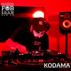 SUB FM - BunZer0 & Kodama - 28 05 2020