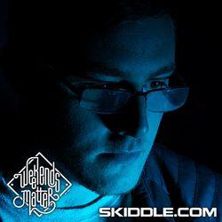 Skiddle Mix 051 - David Glass (Circus Recordings)