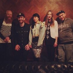 The Lily Mercer Show   Rinse FM   March 9th   Little Dragon
