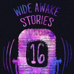 Wide Awake Stories #016 ft. Alison Wonderland