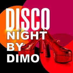 Disco Night 12-2017---- One Shot Of Disco---