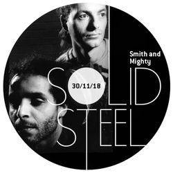 Solid Steel Radio Show 30/11/2018 Hour 2 - Smith and Mighty
