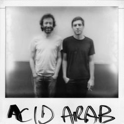 BIS Radio Show #683 with Acid Arab
