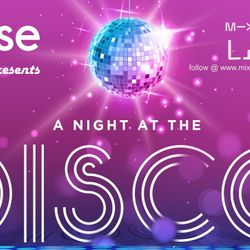 A Night At The Disco MixCloud Live Set 0523 by DJose