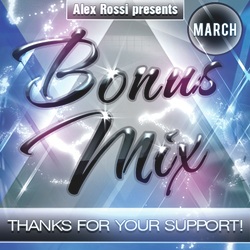 Bonus Mix (March 2015)