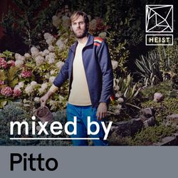 Heist Podcast #20 | Pitto