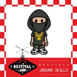 Bestimix 243: Jaguar Skills
