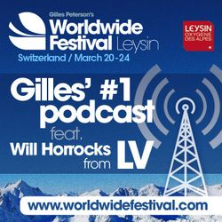 WF LEYSIN 2013 // PODCAST#1 feat. LV