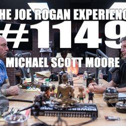 #1149 - Michael Scott Moore