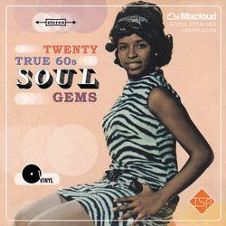 20 True 60s SOUL Gems