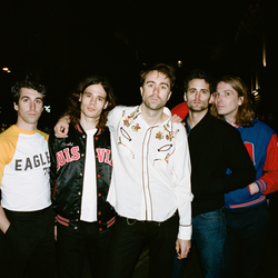 The Selector w/ The Vaccines & Mason Collective