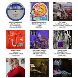 European Jazz Sounds (November 2016)