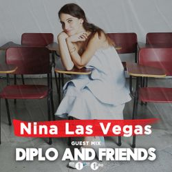 Diplo & Friends - November 2016 Mix