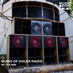 Music Of Color - 17th September 2019