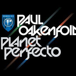 Planet Perfecto Radio Show 12