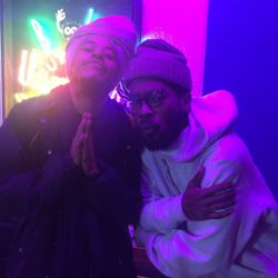 Frosty w/ Pink Siifu and Ahwlee – Celsius Drop (02.23.17)