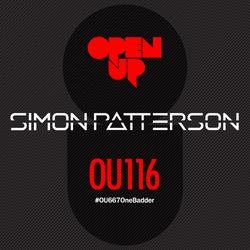 Simon Patterson - Open Up - 116