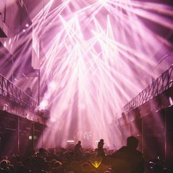 Snowbombing - 01 - Feed Me featuring MC AD (Sotto Voce) @ Printworks - London (11.02.2017)
