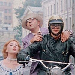 1982: Покровские ворота   Музыка из фильма