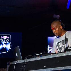 DJ Karim - Jamaica - National Final