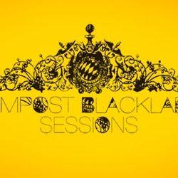 Rey & Kjavik - Compost Black Label Sessions