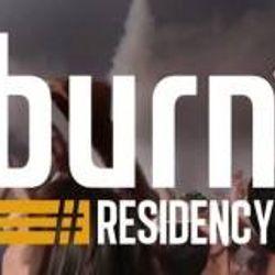 BURN RESIDENCY SHOW - THE NEXT LEVEL @ IBIZA SONICA STUDIOS 15TH JULY 2014