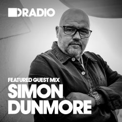 Defected In The House Radio - 26.5.14 - Guest Mix Simon Dunmore
