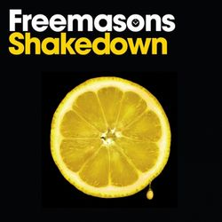 Classic Freemasons - Shakedown part 1