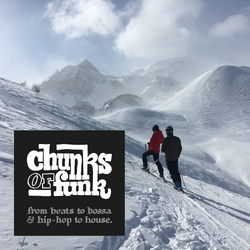 Chunks of Funk vol. 57: Zap Mama, Delakeyz, Love Unlimited, G. Markus, The Gaslamp Killer, Lunice, …