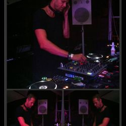 ADAM BEYER / Live broadcast from the Drumcode Showcase at Sands Ibiza / 29.08.2013 / Ibiza Sonica
