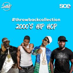 SCE RADIO - DJ Seth v drops 00's Hip Hop