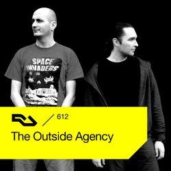 RA.612 The Outside Agency