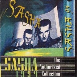 Sasha - A New Music Collection (side.b) 1994
