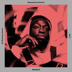 ANDWOT - DJ Directory Mix #8