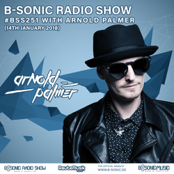 B-SONIC RADIO SHOW #251 by Arnold Palmer