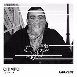 Chimpo - FABRICLIVE Promo Mix