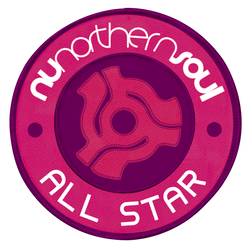 NuNorthern Soul All Stars - Jorge Rodriguez