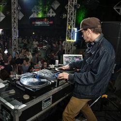 DJ Igorskee - Ukraine - National Final