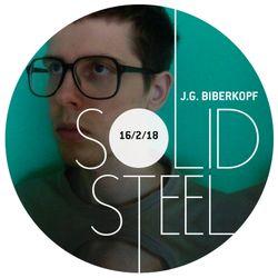 Solid Steel Radio Show 16/2/2018 Hour 2 - J.G. Biberkopf