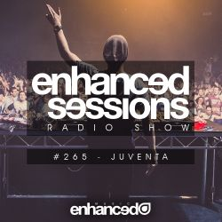 Enhanced Sessions 265 with Juventa