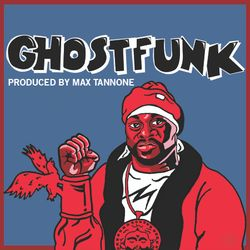GhostFunk Ghostface x Afrofunk!