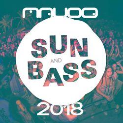 Sun & Bass @ Ambra Night Garden, San Teodoro, Italy [03/09/2018]