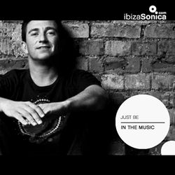 JUST BE - IN THE MUSIC - 26 DIC 2014