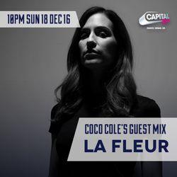 Coco Cole w/ La Fleur