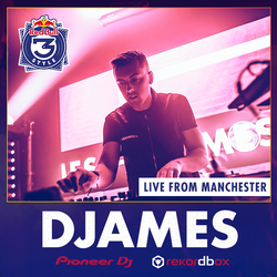 On The Floor – DJames Wins Red Bull 3Style UK National Final