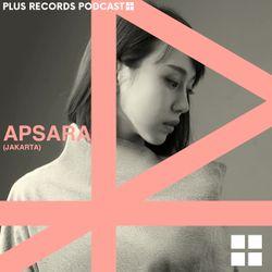 280: DJ Apsara(Indonesia) Exclusive DJ mix on May 2021