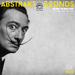 VBSTR8KT SOUZDS //|\\ VOL XXIII | Mixed By A.T.M.S. | 2015 Far Out